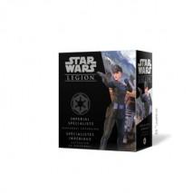 SW Legion : spécialistes impériaux