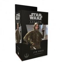 SW Legion : Jyn Erso