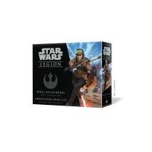 SW Legion : arpenteurs rebelles