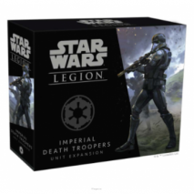 SW Legion : death troopers impériaux