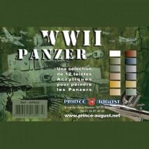 Pack WWII Panzer aero
