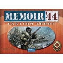 Extension memoire 44 front est