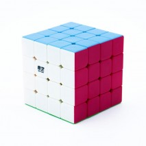 4x4 stickerless QiYi QiYua