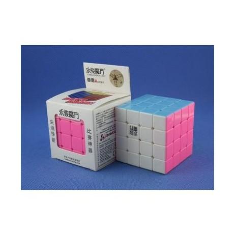 4x4 pink YongJun YuSu R