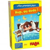 Mes 1er jeux - Hop, au dodo !