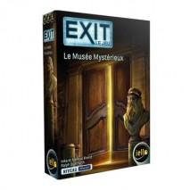 Exit le musée mystérieux