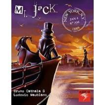 Mister jack new york