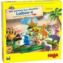 Mes premiers jeux éducatifs ludozo-o