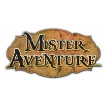 Mister aventure Montpellier