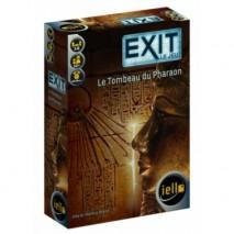 Exit le tombeau des pharaon