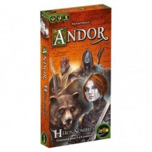 Andor : héros sombres
