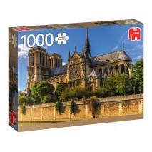 France notre dame 1000P