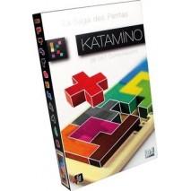 Katamino classic couleur