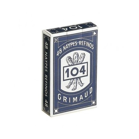 Cartes Espagnoles Naypes 48 cartes