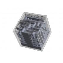Inside transparent