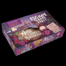 Escape Party 2 - Alice au pays des merveilles