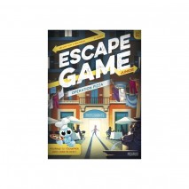 Escape kids 3 aventures 1 - Dragon/Pizza/Hacker
