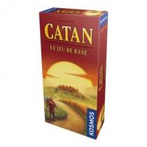 Extension 5/6 Joueurs pour Catan