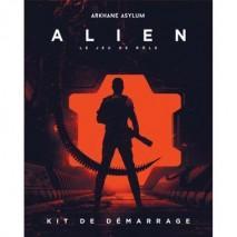 Alien kit de Démarrage