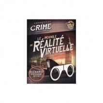 Chronicles of crime module de réalité virtuel