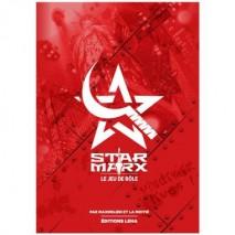 Star Marx, le jeu de rôle-livre de base