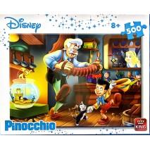 Puzzle 550 p Pinocchio king