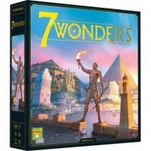 7 Wonders nouvelle édition