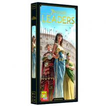 7 Wonders Leaders Nouvelle Edition