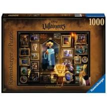Puzzle vilainous - Prince John 1000p
