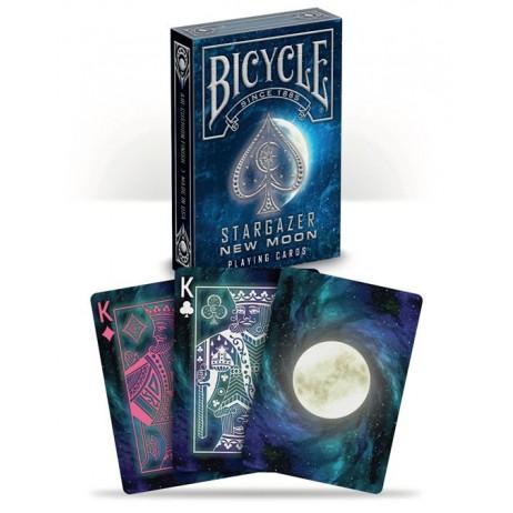 Cartes Bicycle Stargazer New Moon