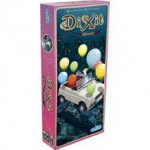 Dixit 10 Mirrors Extension