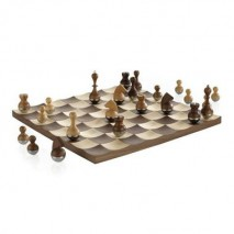 Wobble Chess