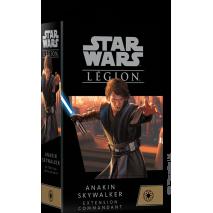 Star Wars Légion Anakin Skywalker