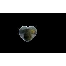 Coeur labradorite 5 cm
