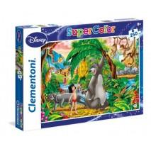 Puzzle 250 p le livre de la jungle