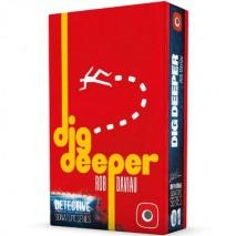 Detective Dig Deeper