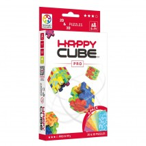 Happy cube 6 coulour Pack Pro
