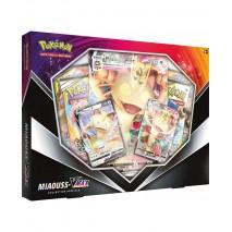 Pokémon: coffret miaouss Vmax