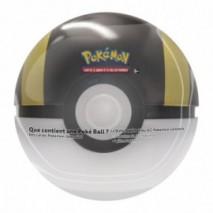 Pokémon : Coffret Pokéball Février 2020