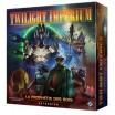 Twilight Imperium la prophétie des Rois