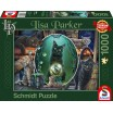 Puzzle 1000 p Parker Chats magiques