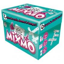 Mixmo version pavé