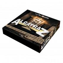 Escape game escape from alcatraz