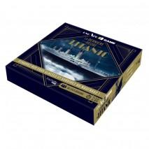 Escape game la dernière heure du titanic