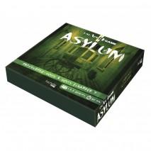 Escape game asylum