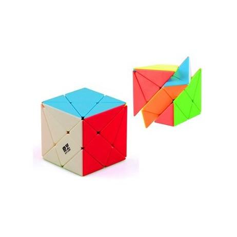 Cube Axis QiYi Stickerless