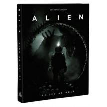 Alien le Jeu de Rôle