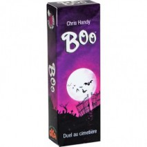 Boo chewing games