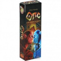 Orc chewing games
