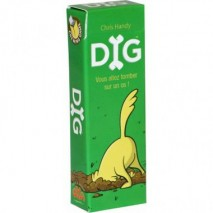 Dig chewing games